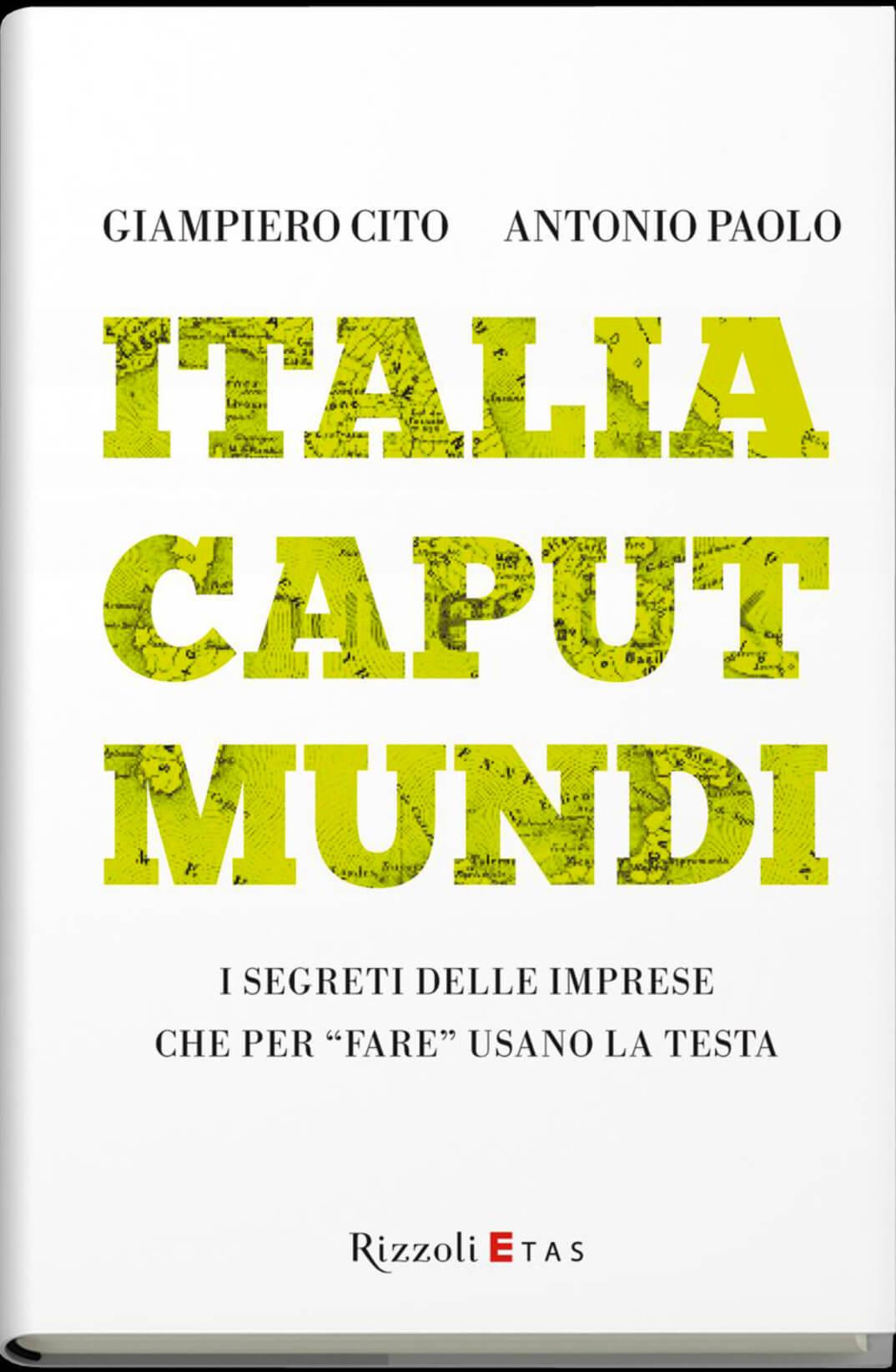 Italia Caput Mundi